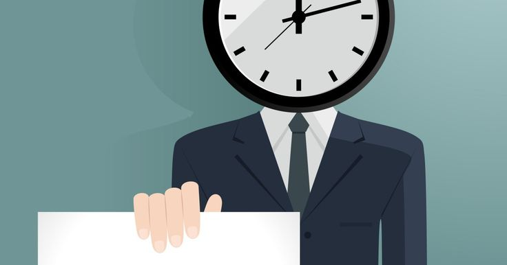 Importance Of Being On Time Essay