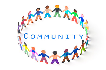 ways to improve your community essay