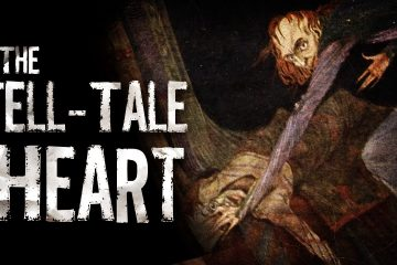 The Tell-Tale Heart essay