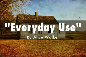 everyday use essay