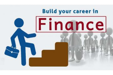 career in finance essay
