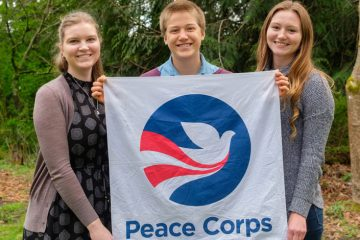 peace corps essay examples