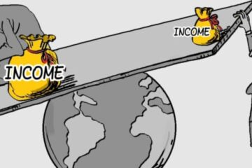 Income Inequality Essay