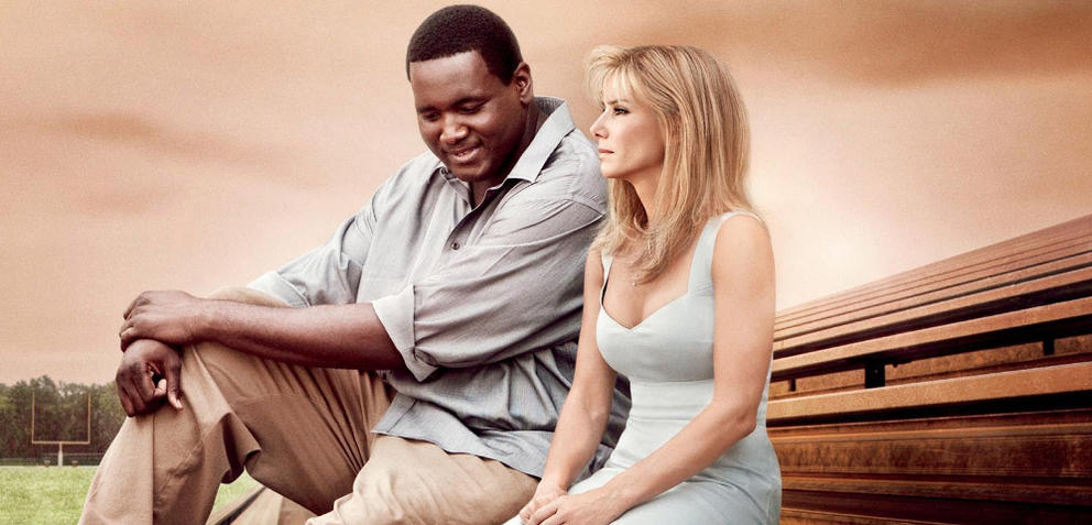 the blind side essay
