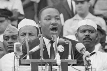 i have a dream speech analysis essay