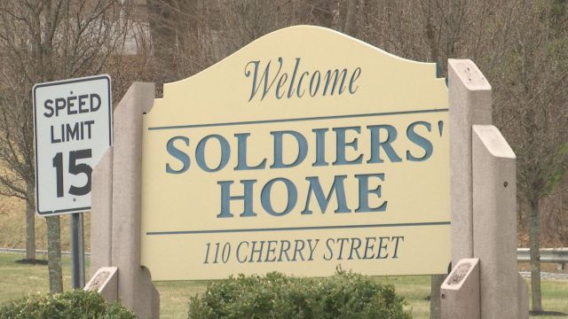soldiers home essay