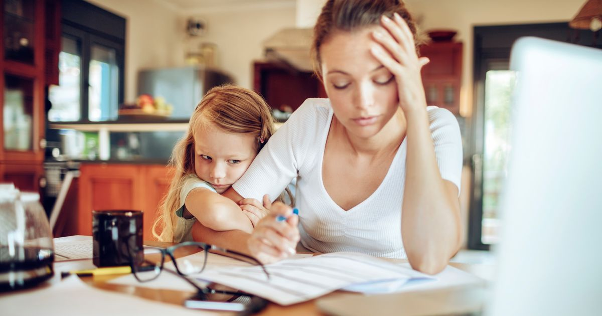 working mothers essay