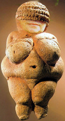 The image Woman of Willendorf is thought to be associated with: